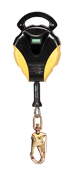 Workman Self-Retracting Lanyard (SRL) from MSA