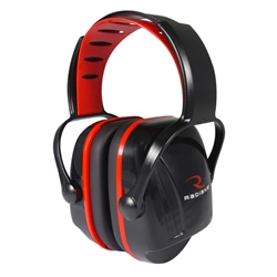 X-Caliber Earmuffs for Youth or Small Adults from Radians