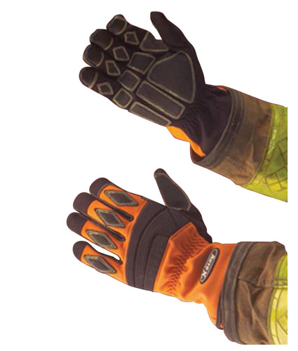 Auto-X Extrication Gloves from PIP