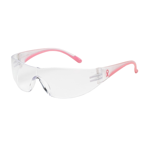 EVA Women's Pink Safety Glasses from PIP