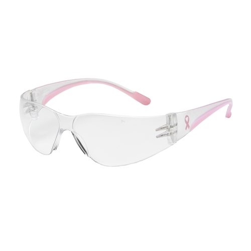 EVA PETITE Women's Pink Safety Glasses from PIP