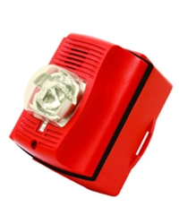 Fixed System Beacon Signaling Strobe Light w/ Horn from RKI Instruments