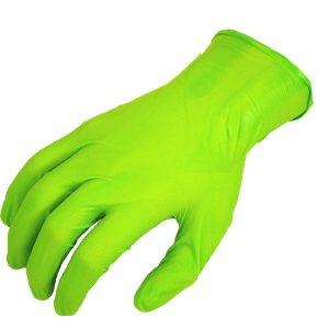 N-DEX Free Disposable Gloves from Showa-Best Glove