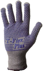 T-Flex Plus Cut Resistant Gloves from Showa-Best Glove
