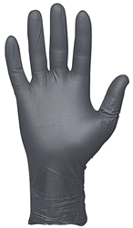 NightHawk Defender Disposable Nitrile Gloves from Showa-Best Glove