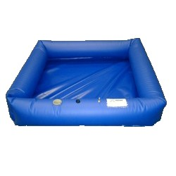 Air Wall Decon Pools AADP-33, AADP-44, AADP-48, AADP-55