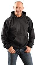 Premium Flame Resistant Pull-Over Hoodie from Occunomix