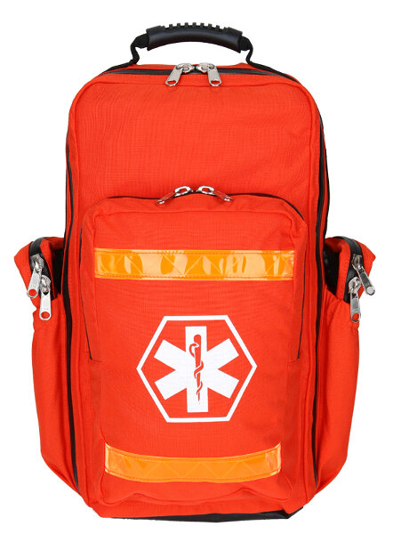 Urban Rescue Backpack from R&B Fabrications