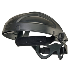 Turboshield Face Shield Ratchet Headgear from Uvex by Honeywell