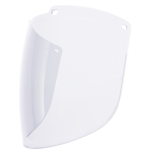 Turboshield Clear Replacement Visor from Uvex by Honeywell