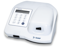 RAMP Biodefense Reader from Response Biomedical