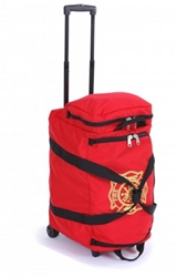 Firefighter Roller Gear Bag