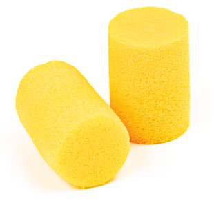 E-A-R Classic Uncorded Earplugs from E-A-R by 3M
