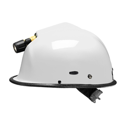 R3T Kiwi  Rescue Helmet w/ Light Holder from Pacific Helmet