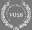 grey vosb logo